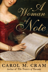 A Woman of Note_300dpi
